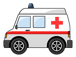 Ambulance Clip - Personal Injury Attorney